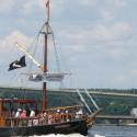 Come aboard our Pirate Ship